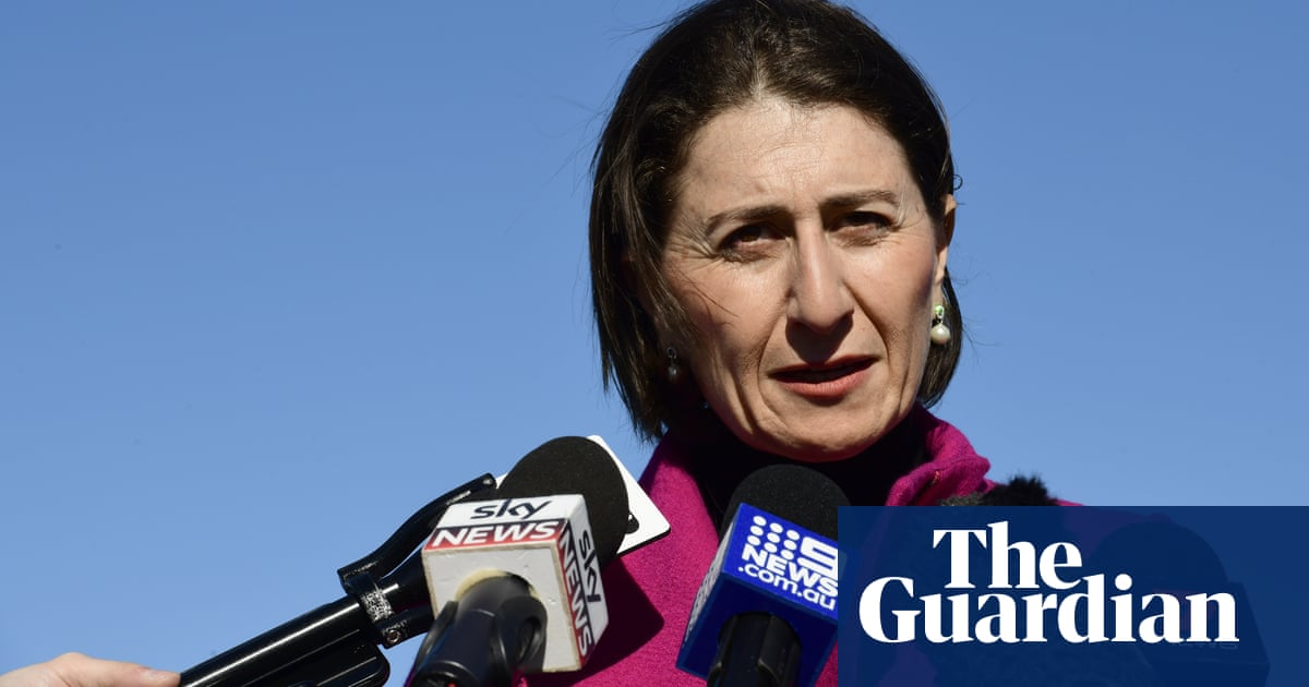 Is the 'revolt' against Gladys Berejiklian over the abortion