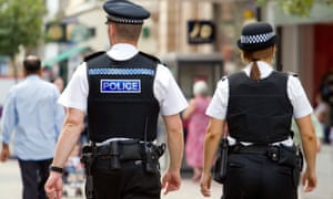 Police guidance requires forces to pass on data from victims or witnesses of crime to the Home Office.