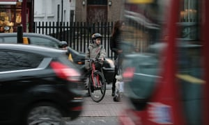 The mayor of London has proposed strong new measures to tackle air pollution but the IPPR report goes further.