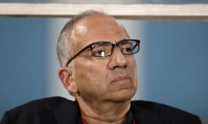 Carlos Cordeiro has been elected the new president of US Soccer.
