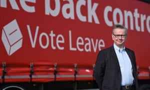 Michael Gove has been accused of being responsible for the Sun's story claiming the Queen backs Brexit. Labour's Tom Watson will raise the issue in a Commons urgent question