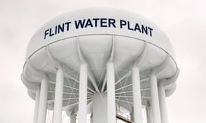 Michigan's lawsuit claims Lockwood, Andrews & Newnam 'failed to meet its duty of care and competence' while bringing Flint's water treatment plant up to code in 2013.