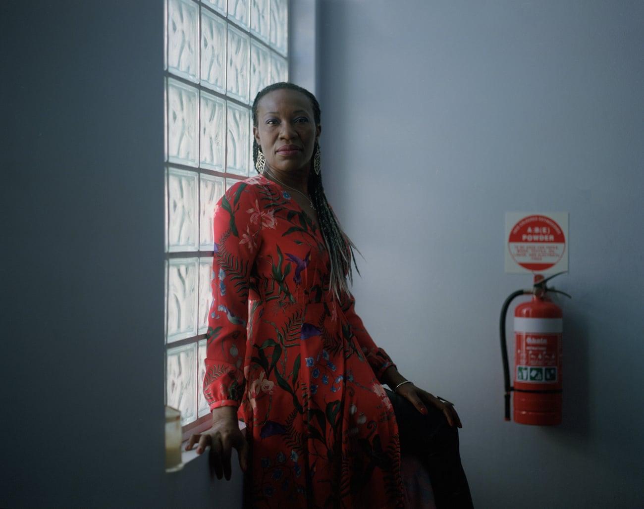 Faith Agugu, 53