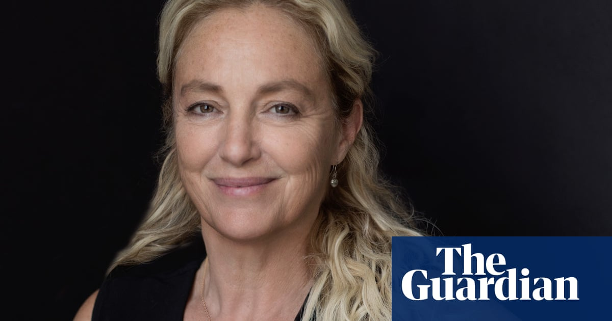Irina Brook's stage obsession: 'It's been 50 years – theatre, theatre, theatre!'