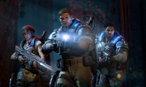Gears of War 4 review – a shot in the arm for a fading
