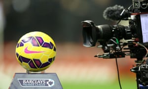 The FSF has expressed concerns about TV companies lobbying to change kick-off times