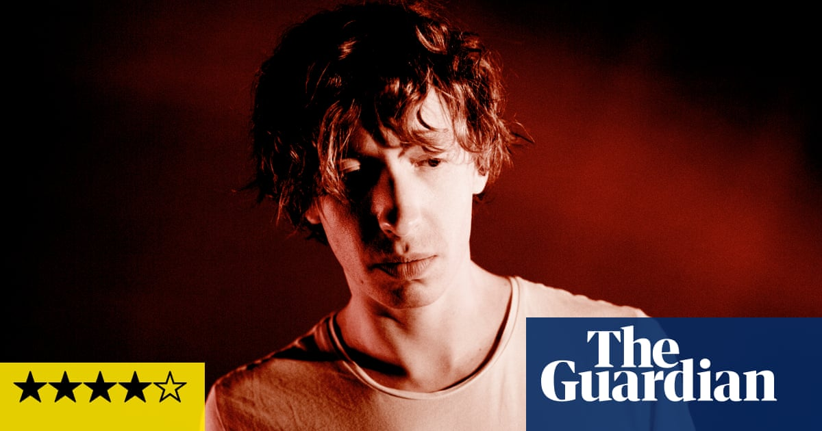 Daniel Avery: Song for Alpha review – majestic, cavernous techno