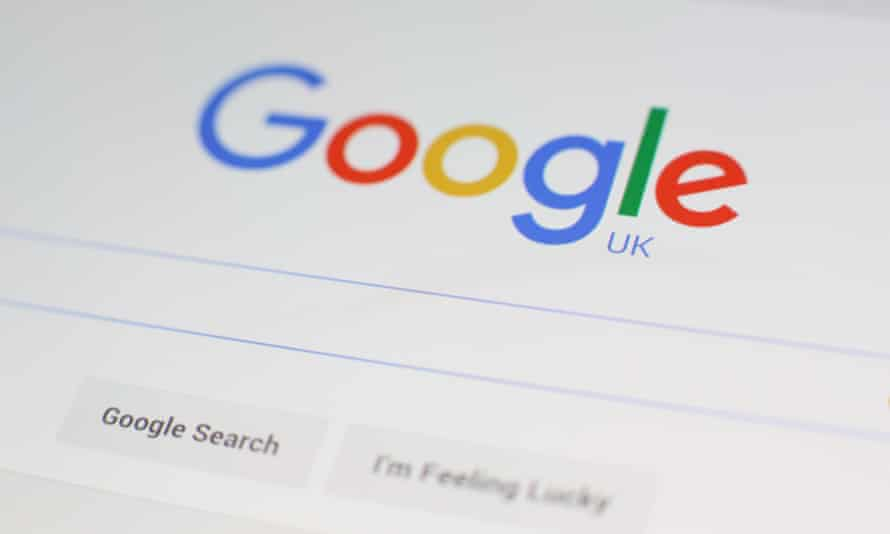Newspaper publishers have called on the government to curb the activities of sites such as Google and Facebook.