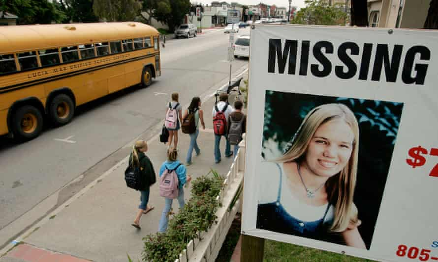 Kristin Smart vanished in May 1996 while returning to her dorm at Cal Poly after a party.
