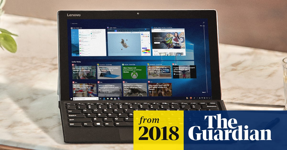 792193078a38 Windows 10 April 2018 update  everything you need to know ...
