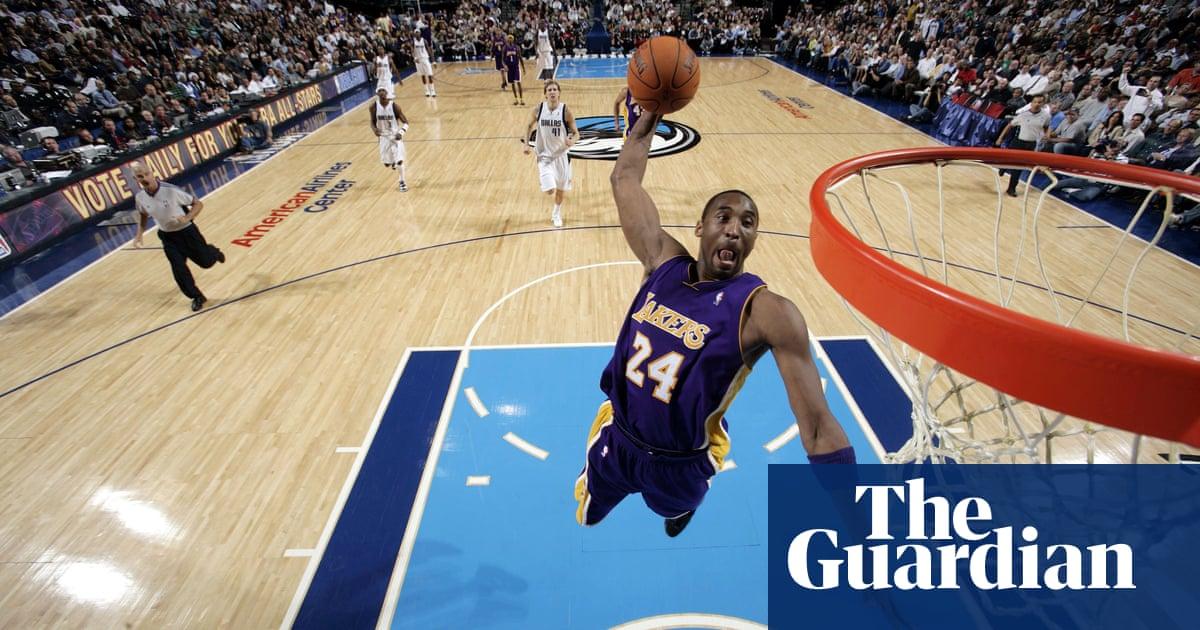 Kobe Bryant leaves memories of stellar basketball career – video obituary