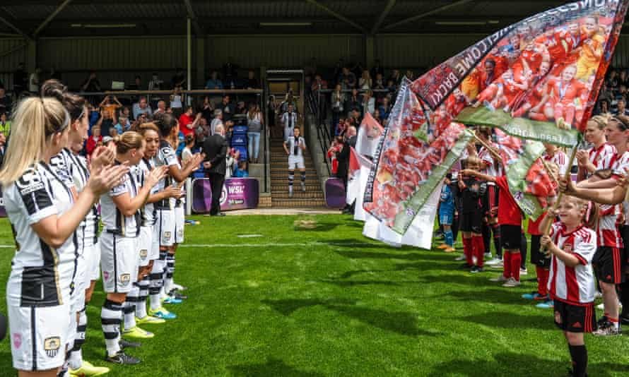 Sunderland Ladies will be relocated from their current ground at the Hetton Centre