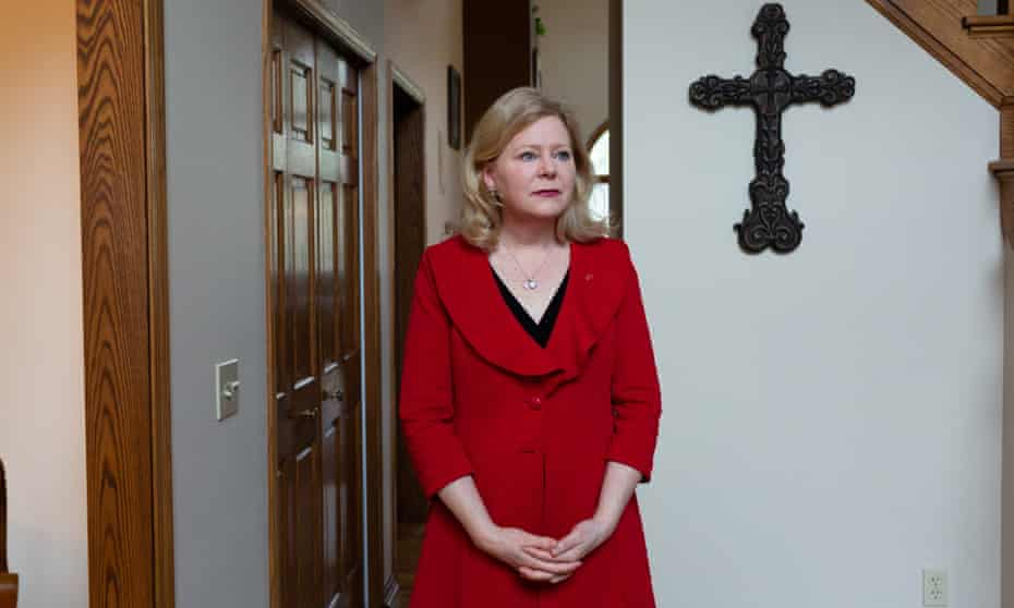 Janet Porter: 'The bottom line with this bill, is it doesn't go all the way to when our lives begin at conception, but it is a scientific step toward that goal.'