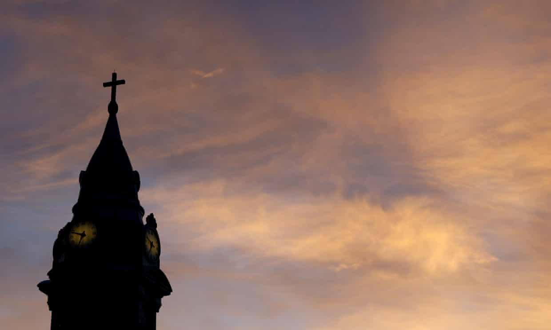 "Rhode Island priest claims ""pedophelia doesn't kill anybody."""
