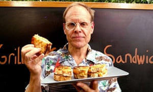 Alton Brown of the Food Network has a new project on the way.