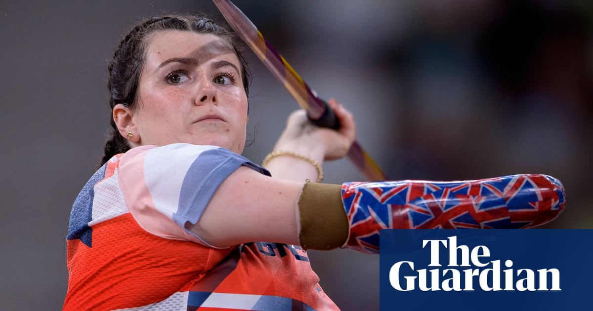 Tokyo 2020 Paralympics briefing: GB reach 100 medals and Cole bows out