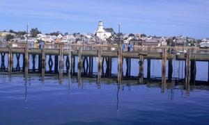 Cape Cod, Provincetown, Massachusetts, USA. F Hall.