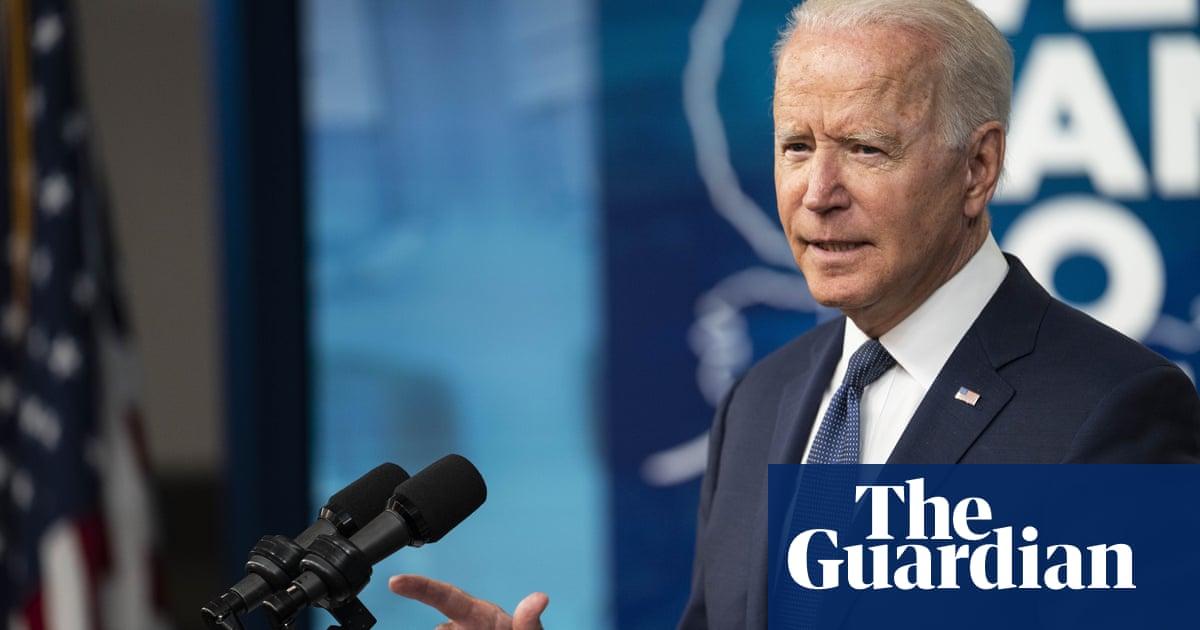 Biden announces Covid 'surge response teams' amid Delta variant concerns