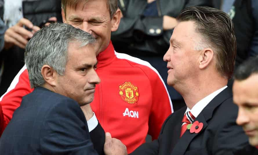 José Mourinho has no guarantee that if Louis van Gaal does not remain in his Manchester United role the former Chelsea manager would be the preferred replacement