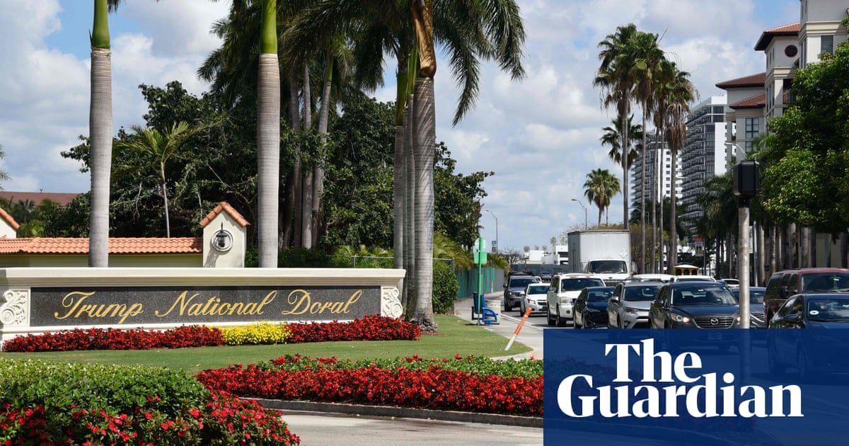Donald Trump scraps plan to host G7 at his Doral resort, blaming 'irrational hostility'
