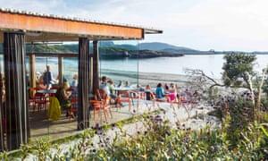 Stokkøya Bar, Norway