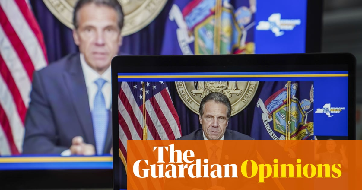Andrew Cuomo is gone. But his lawless legacy will live on