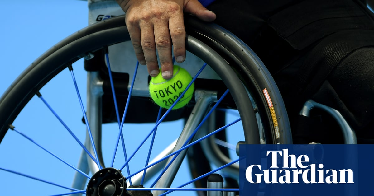 New owner could cut Channel 4's Paralympics coverage, says ex chairman