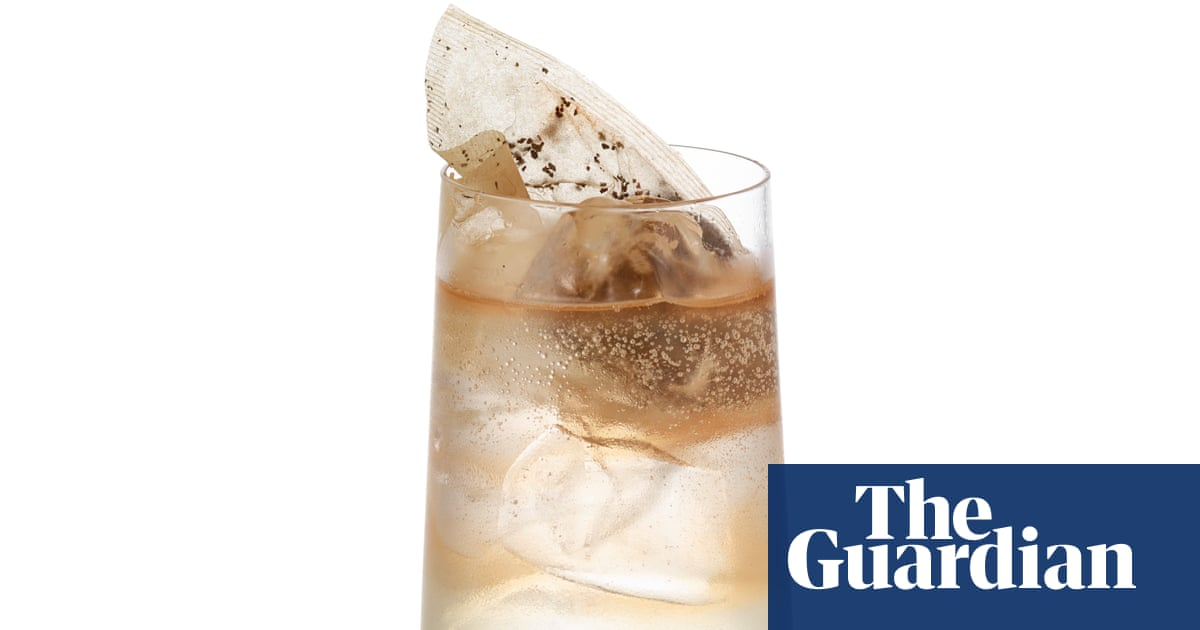 Cocktail of the week: Pritesh Mody's earl grey collins – recipe | The good mixer