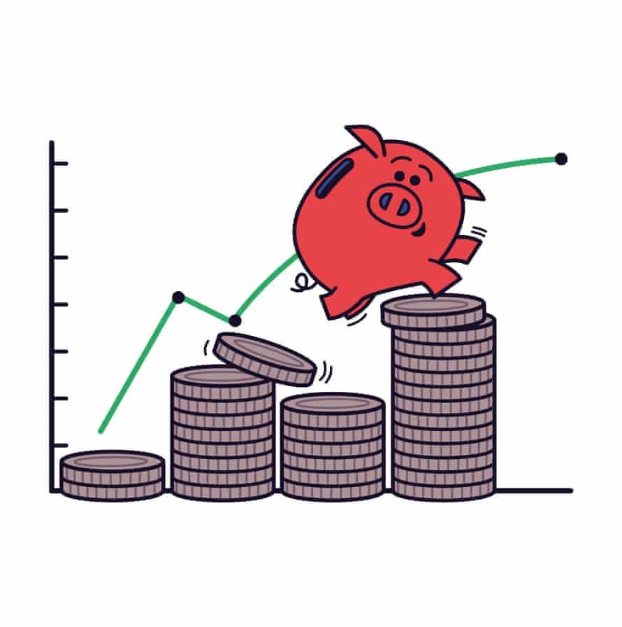 Sort your finance pension pig