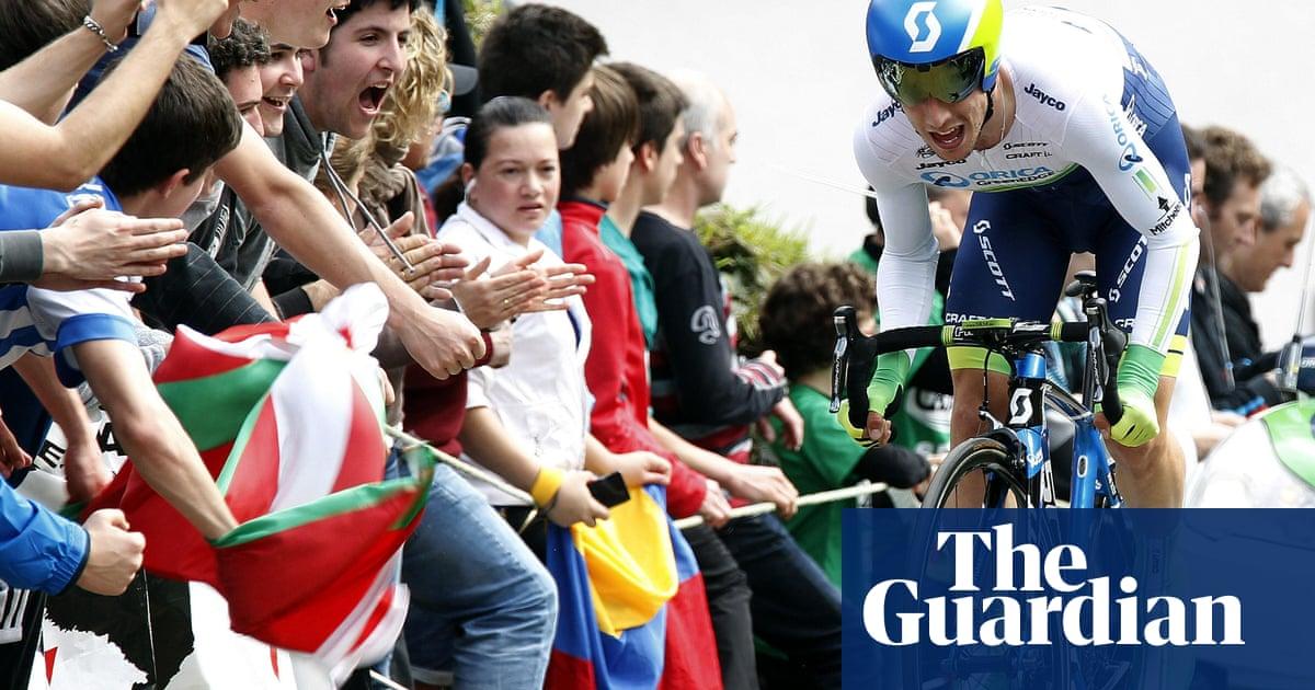 Orica-GreenEdge claim British Cycling leaked Simon Yates s failed drugs test 3fa3c4e2e