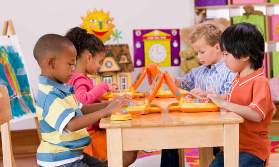 Learning through play becomes, without any effort, just play, claims Tom Bennett