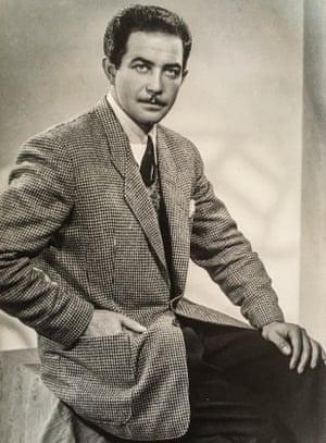 Catalina Adam's father