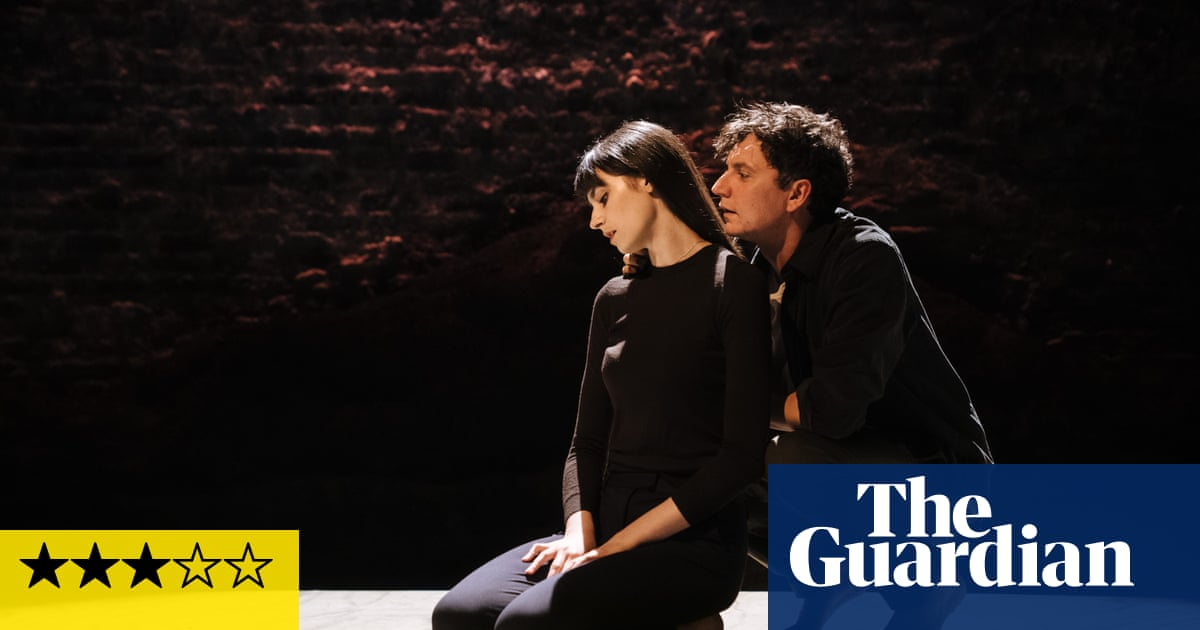 Love and Other Acts of Violence review – mesmerising moments amid the darkness