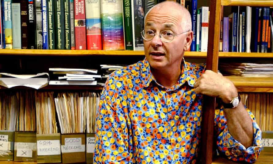 Dr Karl Kruszelnicki