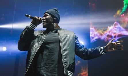 Stormzy's tweets to David Cameron over Syria were a high point of political debate.