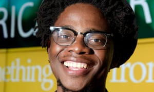 Lidudumalingani, the winner of this year's Caine Prize.