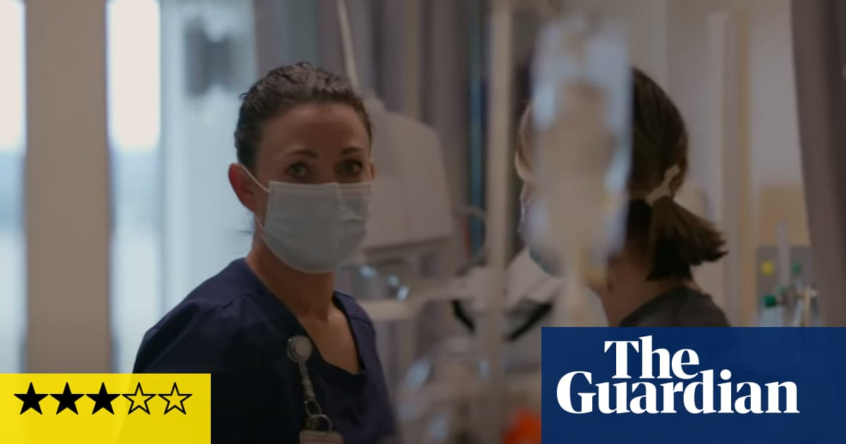 Totally Under Control review – shocking film on Trumps failure to handle Covid-19
