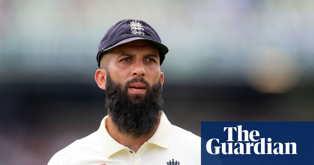 Moeen Ali taking break from cricket after being dropped by England
