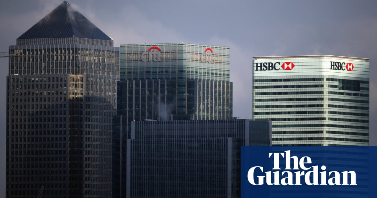 HSBC to keep HQ in UK: what the experts say | Business | The