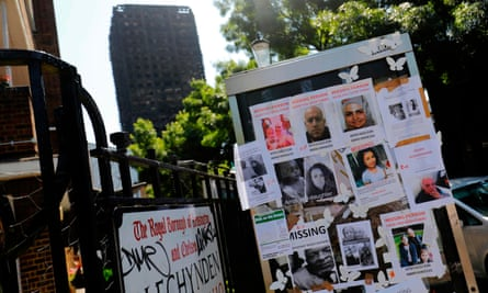 The Grenfell Tower fire seems a tragic example of the dangers of residential segregation.
