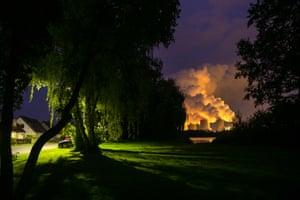 Eliminating Fossil Fuels in Germany Krisztián Bócsi