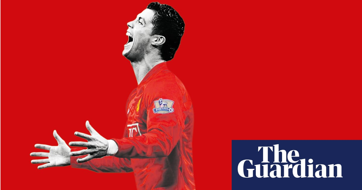 Ronaldo returns to Manchester United: how the deal was done