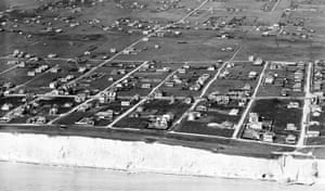 Horsham Avenue and environs, Peacehaven, 1933