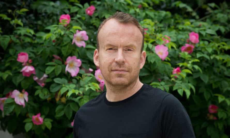 Matt Haig: 'A book is such a considered thing, such a safe space of the mind'.