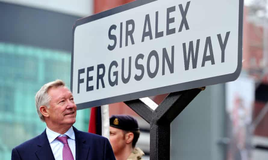 Three seasons on from Sir Alex Ferguson's departure, Manchester United are still struggling to find their feet.