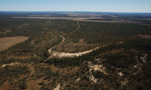 Analysts have questioned whether mining projects are viable in the Galilee Basin in central Queensland, given the lack of existing infrastructure and the cost of transporting coal several hundred kilometres to export ports.
