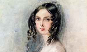 'A certain unfettered quality': an 1835 portrait of Byron's daughter, Ada Lovelace