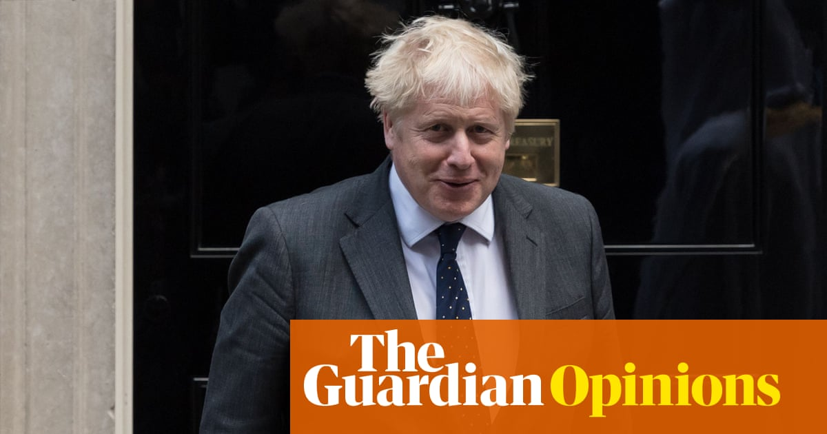 The Guardian view on Boris Johnson's cabinet: new faces, not a new direction
