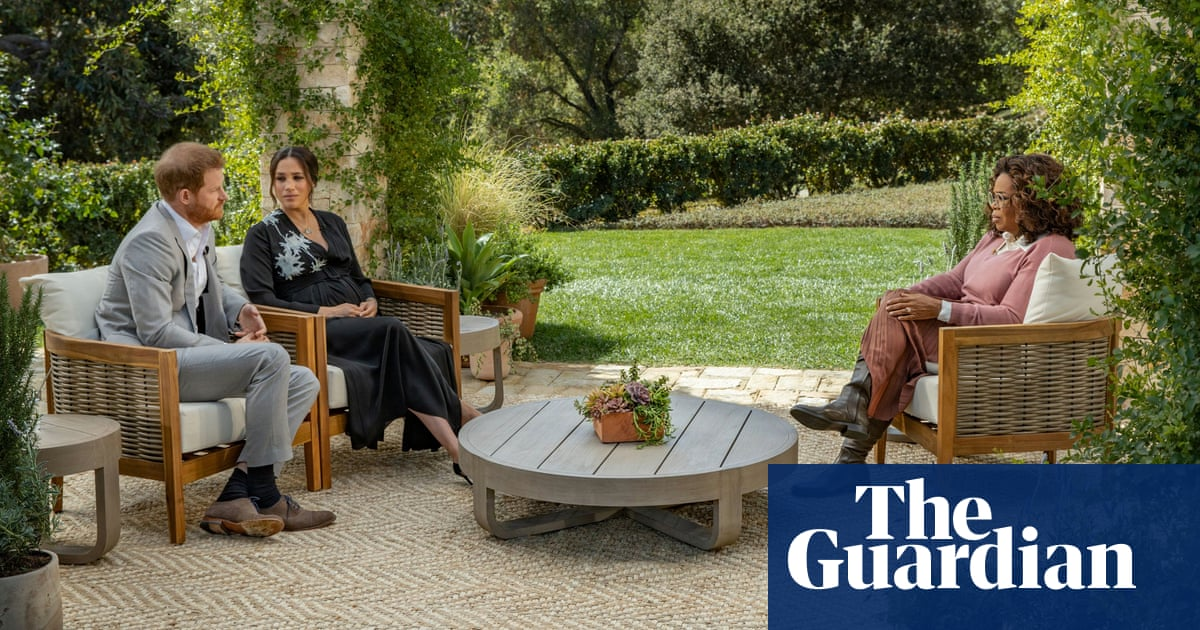 Meghan and Harry's Oprah interview: the key quotes