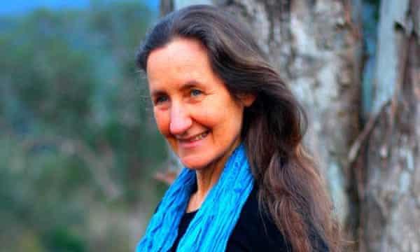 Barbara O'Neill